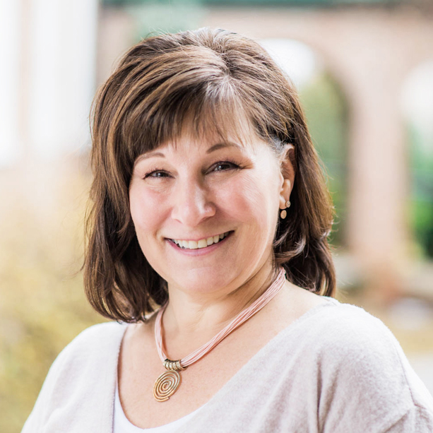 Karen Rosica : Communications Director
