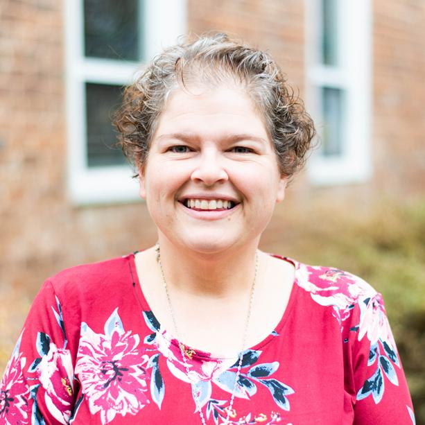 Kim Cotter : Nursery Attendant